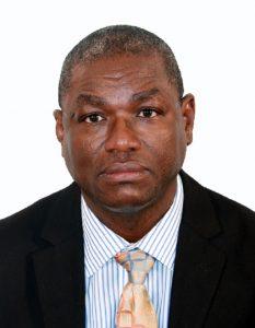 Prof. Emmanuel Okogbenin