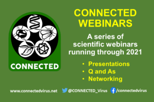 CONNECTED webinars